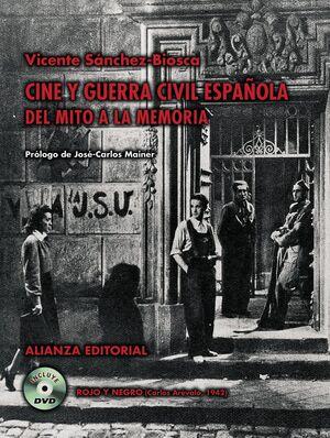 CINE Y GUERRA CIVIL ESPAÑOLA