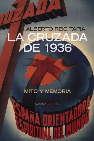 LA CRUZADA DE 1936