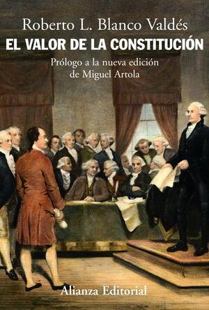 EL VALOR DE LA CONSTITUCIÓN