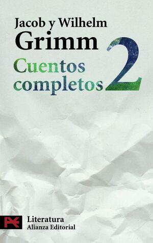 CUENTOS COMPLETOS, 2