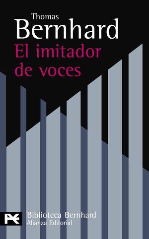 EL IMITADOR DE VOCES