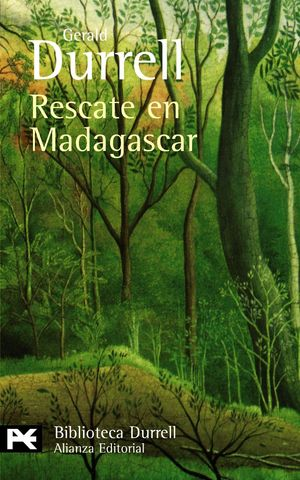 RESCATE EN MADAGASCAR