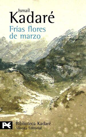 FRAS FLORES DE MARZO