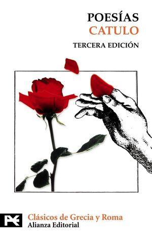 POESAS TERCERA EDICIÓN (REVISADA Y ACTUALIZADA)