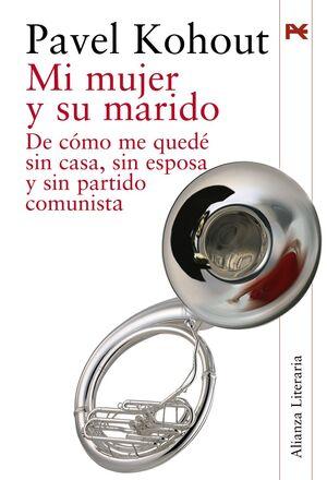 MI MUJER Y SU MARIDO