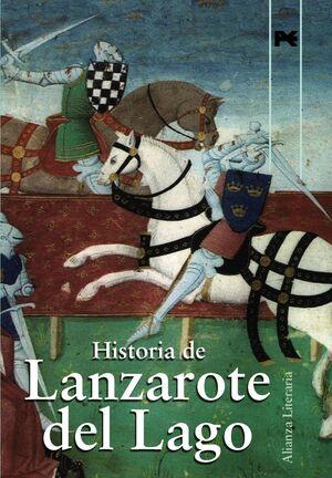 HISTORIA DE LANZAROTE DEL LAGO LIBRO DE GALAHOT. LIBRO DE MELEAGANT O DE LA CARRETA. LIBRO DE AGRAVA
