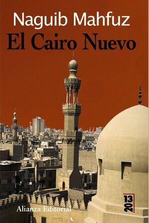 EL CAIRO NUEVO