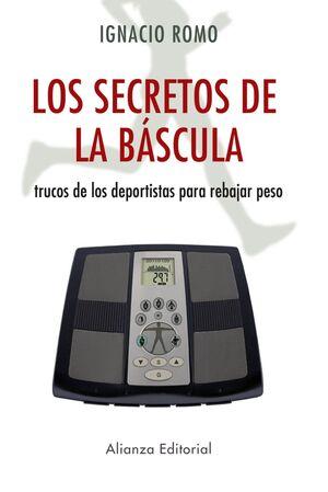 LOS SECRETOS DE LA BÁSCULA