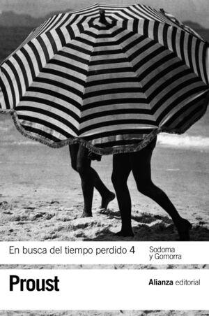 EN BUSCA DEL TIEMPO PERDIDO 4. SODOMA Y GOMORRA