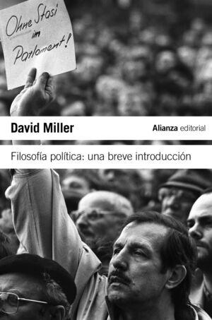 FILOSOFA POLTICA: UNA BREVE INTRODUCCIÓN