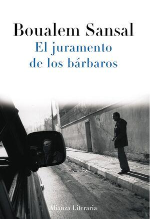 EL JURAMENTO DE LOS BÁRBAROS