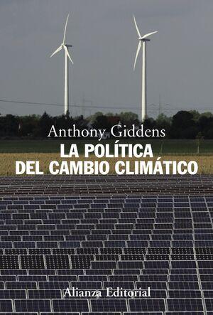 LA POLÍTICA DEL CAMBIO CLIMÁTICO