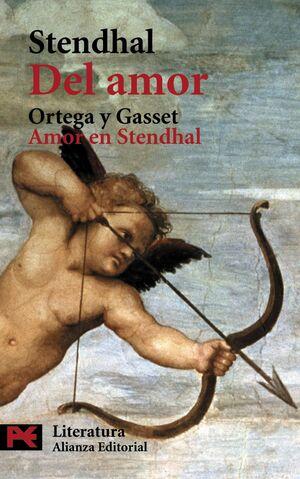 DEL AMOR / AMOR EN STENDHAL