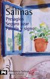 PRESAGIOS / SEGURO AZAR / FÁBULA Y SIGNO