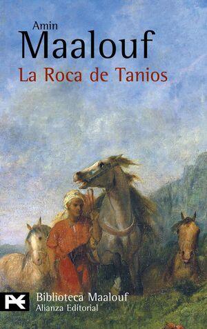 LA ROCA DE TANIOS
