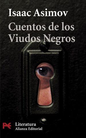 CUENTOS DE LOS VIUDOS NEGROS