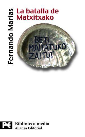 LA BATALLA DE MATXITXAKO