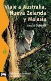 VIAJE A AUSTRALIA, NUEVA ZELANDA Y MALASIA