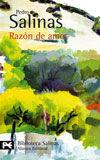 RAZÓN DE AMOR