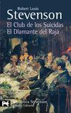 EL CLUB DE LOS SUICIDAS. EL DIAMANTE DEL RAJÁ