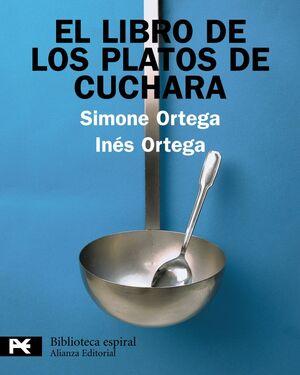 EL LIBRO DE LOS PLATOS DE CUCHARA