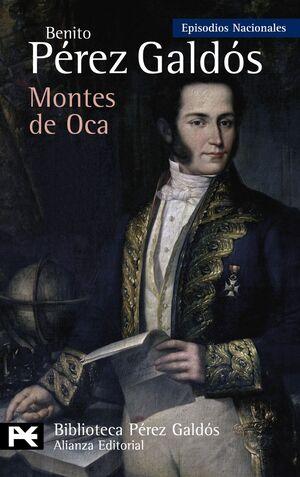 MONTES DE OCA EPISODIOS NACIONALES, 28/TERCERA SERIE
