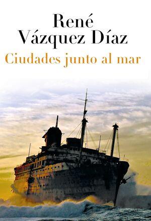 CIUDADES JUNTO AL MAR