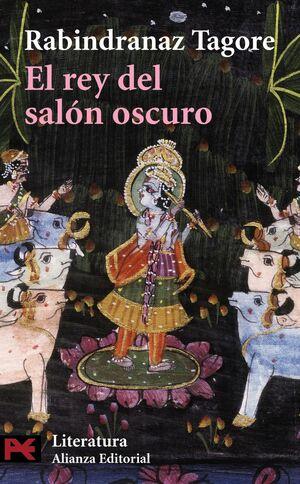 EL REY DEL SALÓN OSCURO