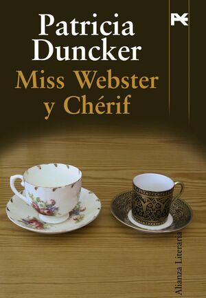 MISS WEBSTER Y CHÉRIF