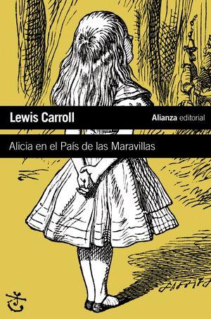 ALICIA EN EL PAS DE LAS MARAVILLAS