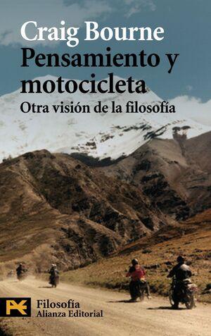 PENSAMIENTO Y MOTOCICLETA