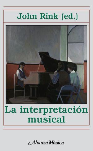 LA INTERPRETACIÓN MUSICAL