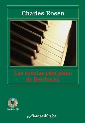 LAS SONATAS PARA PIANO DE BEETHOVEN