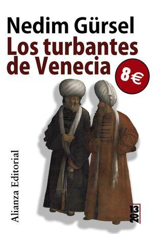 LOS TURBANTES DE VENECIA