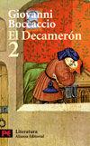 EL DECAMERÓN, 2