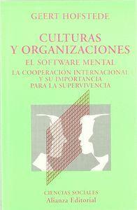 CULTURAS Y ORGANIZACIONES