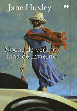 NOCHE DE VERANO, LUNA DE INVIERNO