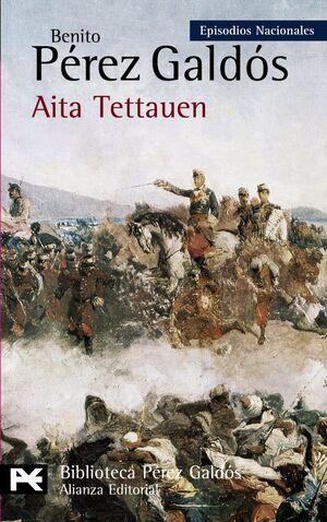 AITA TETTAUEN EPISODIOS NACIONALES, 36 / CUARTA SERIE