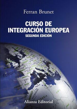 CURSO DE INTEGRACIÓN EUROPEA