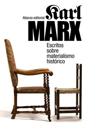 ESCRITOS SOBRE MATERIALISMO HISTÓRICO