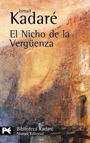 EL NICHO DE LA VERGÜENZA