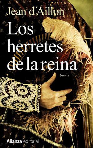 LOS HERRETES DE LA REINA