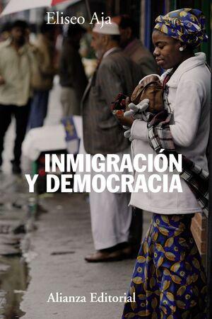 INMIGRACIÓN Y DEMOCRACIA