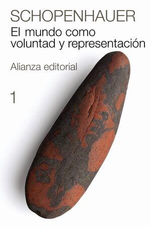 EL MUNDO COMO VOLUNTAD Y REPRESENTACIÓN, 1