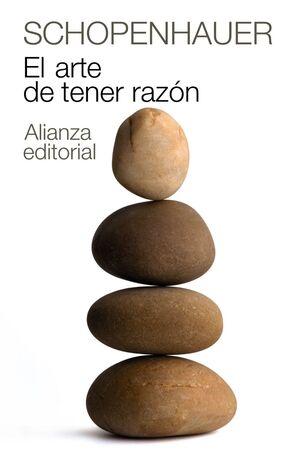 EL ARTE DE TENER RAZÓN EXPUESTO EN 38 ESTRATAGEMAS
