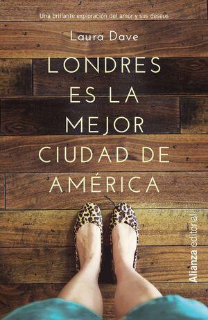LONDRES ES LA MEJOR CIUDAD DE AMÉRICA