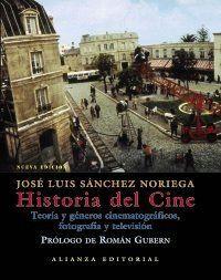 HISTORIA DEL CINE TEORA Y GÉNEROS CINEMATOGRÁFICOS, FOTOGRAFA Y TELEVISIÓN