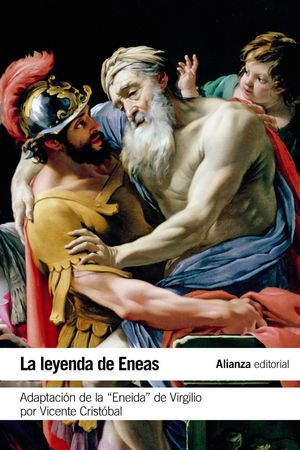 LA LEYENDA DE ENEAS