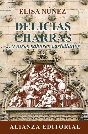 DELICIAS CHARRAS