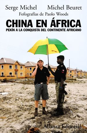 CHINA EN  ÁFRICA